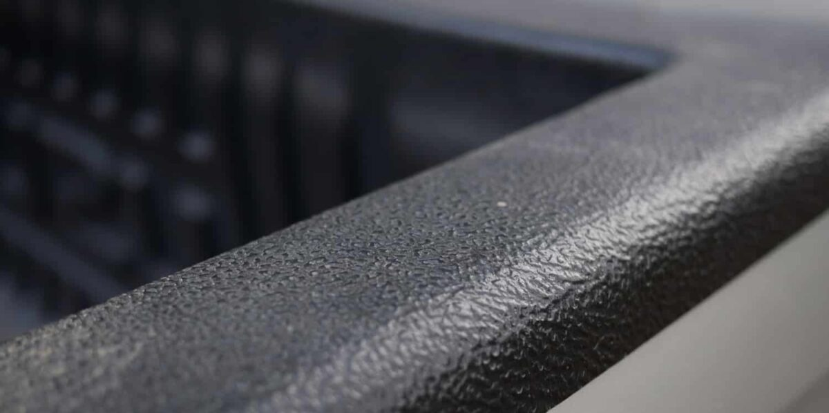 Types of Truck Bed Liners