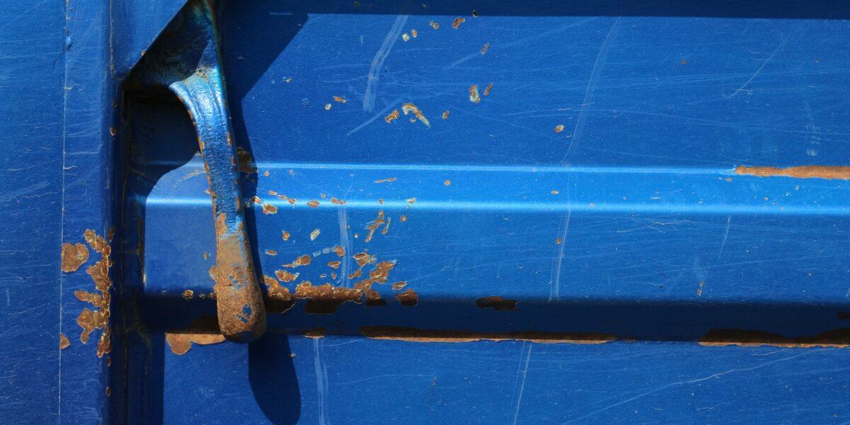 Does Bedliner Prevent Rust?